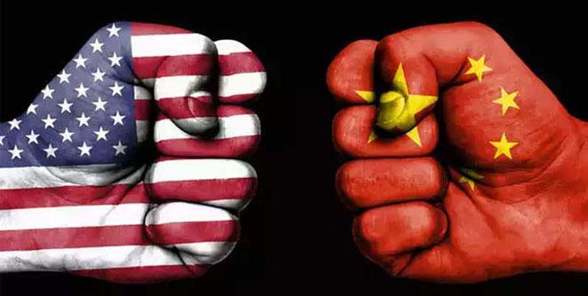 अमेरिका-चीनच्या भांडणात फायदा भारताचा