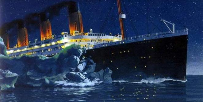 पुन्हा अनुभवला जाणार 'टायटॅनिक' प्रवासाचा थरार