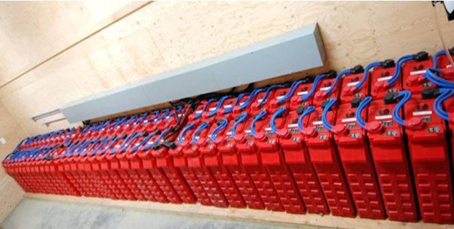 बॅटर्यांची विल्हेवाट : लागते शरीराची वाट
