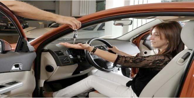 तुम्ही गाडी घ्या – हप्ता भरेल कंपनी
