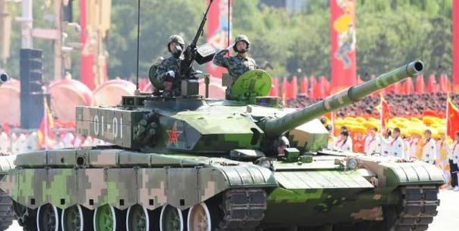 चिनी सैन्य वेगळ्याच अडचणीत