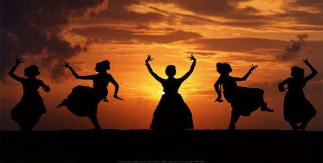 नृत्यात करिअर