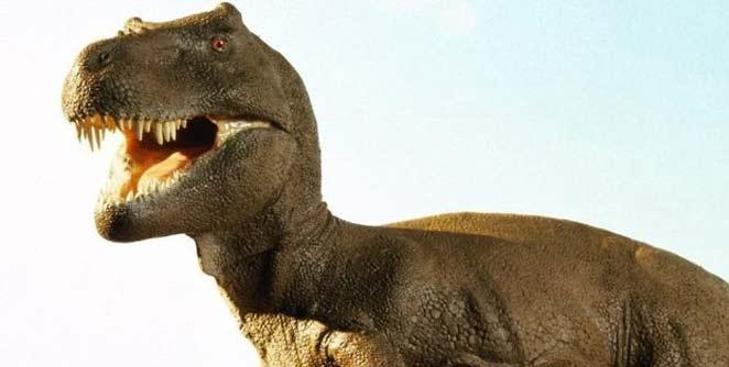डायनॉसोरही होते दातदुखीने त्रस्त