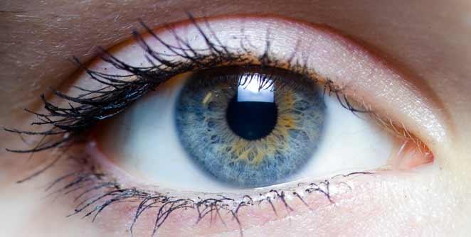 डोळ्यांच्या तक्रारीसाठी कांही सोपे उपाय