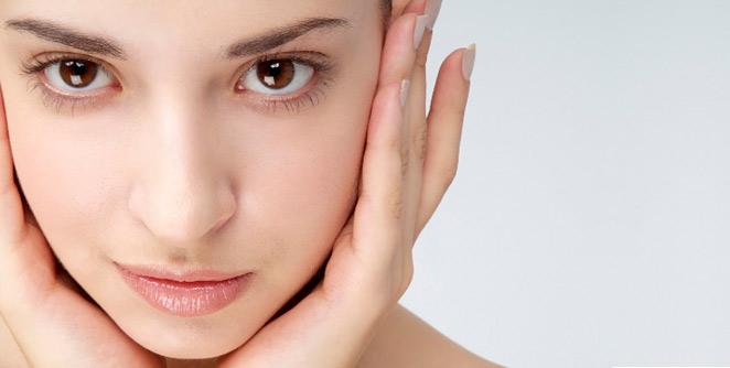 चेहरा आरोग्याचा आरसा