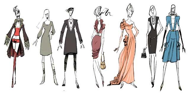 फॅशन मार्केटिंग