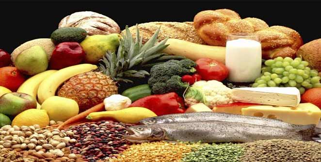 तंतूमय अन्न जोखीम कमी करतात