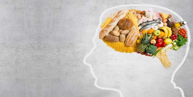 अन्नाचा मनावर गाढ परिणाम