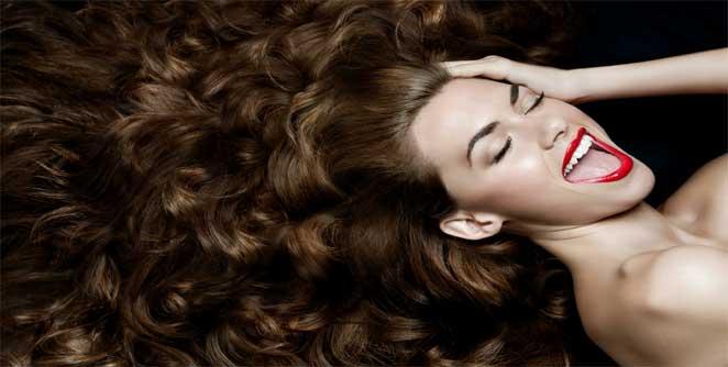 केसांचे  आरोग्य