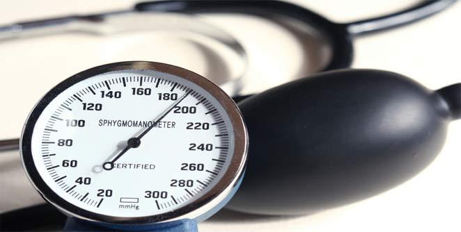 उच्च रक्तदाबाच्या प्रमाणात वाढ