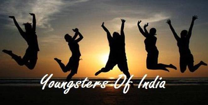 यंग इंडिया ङ्गिट इंडिया