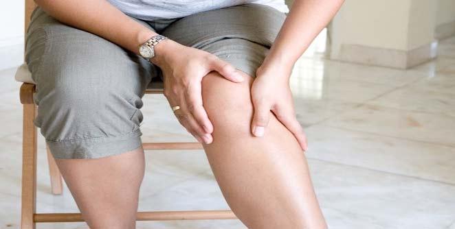 महिलांमध्ये गुडगेदुखीचे प्रमाण अधिक