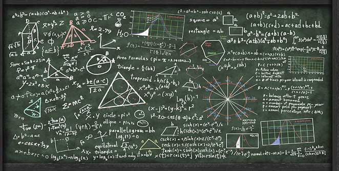 गणितातील करिअर