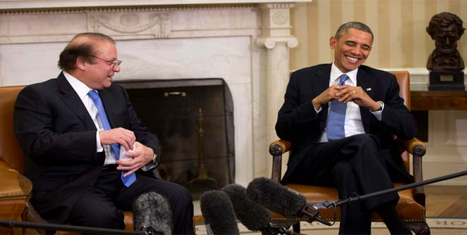 मीही पकवू शकतो डाळ आणि खिमा- ओबामा
