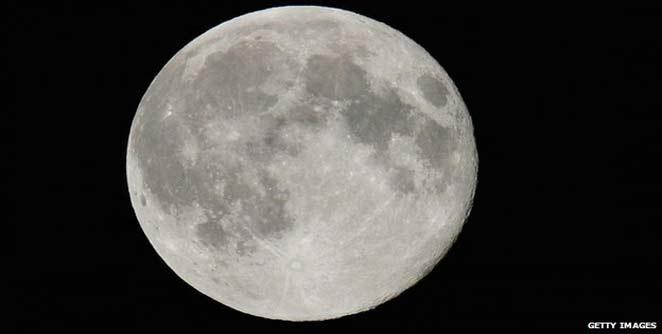 अमेरिका चंद्रावर उभारणार नॅशनल पार्क
