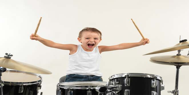 लहान वयात शिकलेले संगीत म्हातारपणात उपयुक्त