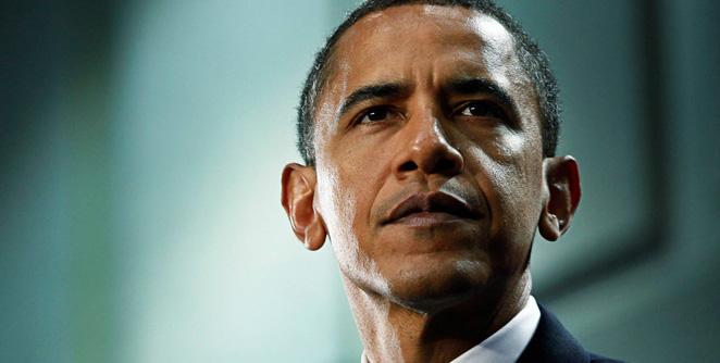 एक्स रे रेडिएशनने ओबामांना ठार करण्याचा प्लॅन उधळला