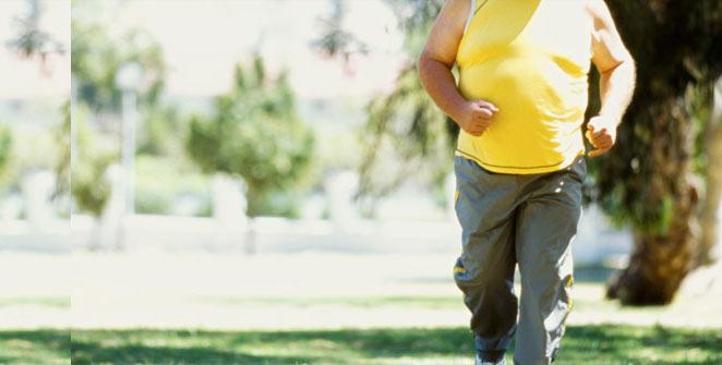 वजन कमी करणे गुडघ्यासाठी फायद्याचे