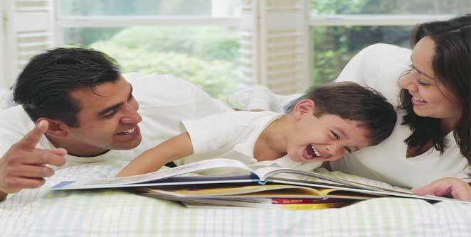 खास पालकांसाठी
