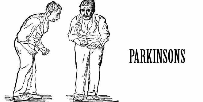 तरुण वयातच पार्किन्सन्स
