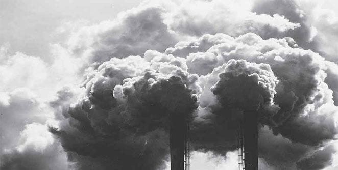 प्रदूषण मृत्यूचे मोठे कारण