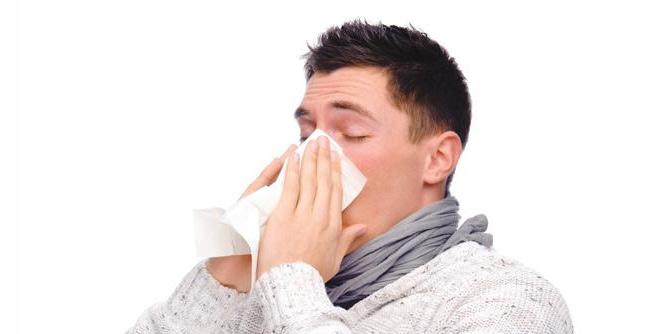 सर्दी : सामान्य पण घातक विकार