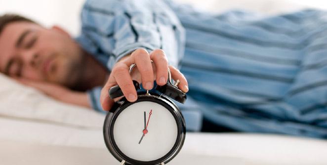 झोपावे कधी आणि किती?