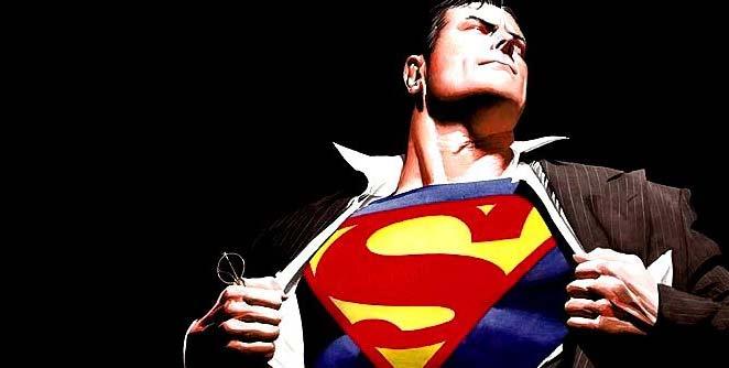 सुपरमॅनची पंच्याहत्तरी