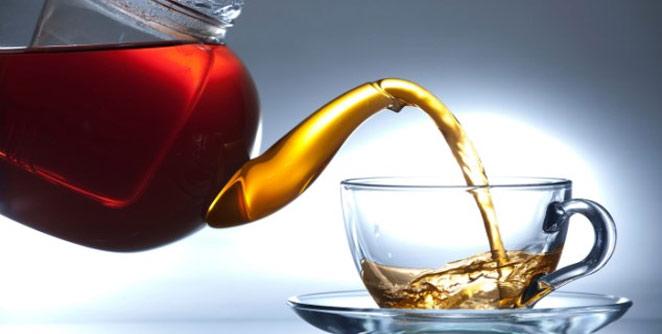 तीन कप चहा प्या, हदयविकार टाळा