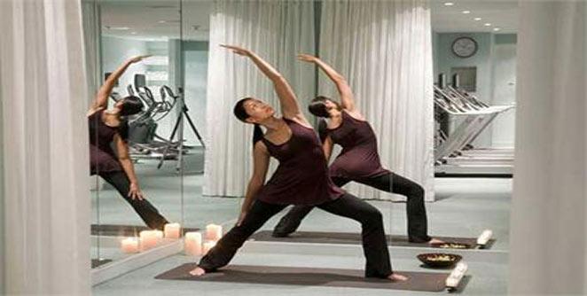 योगाचा नवा अवतार ट्रोगा