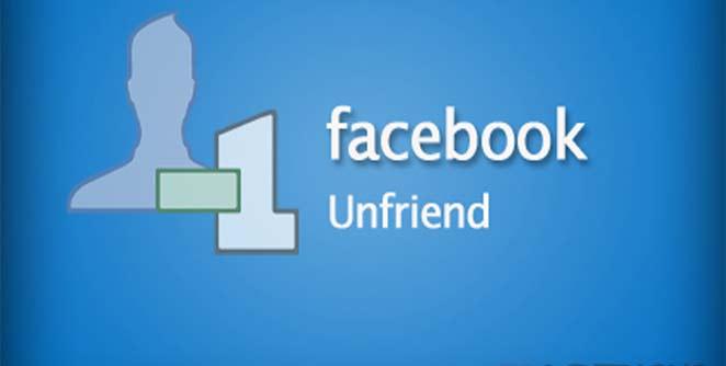 फेसबुकवरून अनफ्रेंड होण्यापासून करा बचाव