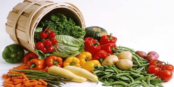 रहस्य लसलशीत भाज्यांचे