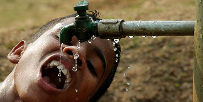 पाण्याचे ऑडिट