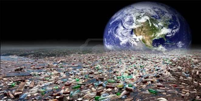 जलप्रदूषणाचा राष्ट्रीय धोका