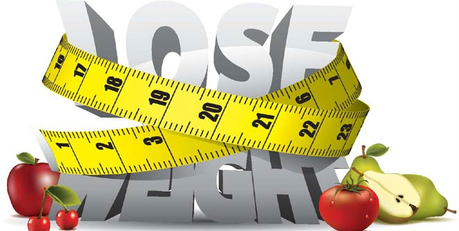 वजन घटवण्याबाबत काही तथ्ये
