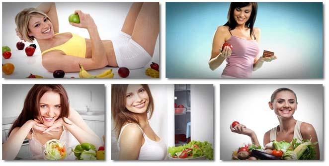 वजन कमी करणारी दशसूत्रे
