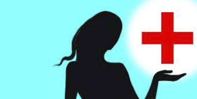 महिलांचा मुख्य प्रश्न : आरोग्य