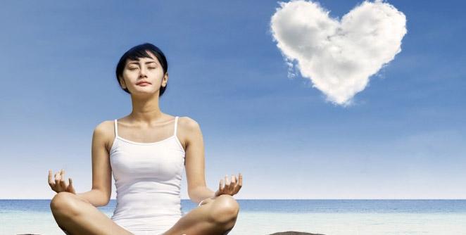 योगाचा श्वासावर परिणाम